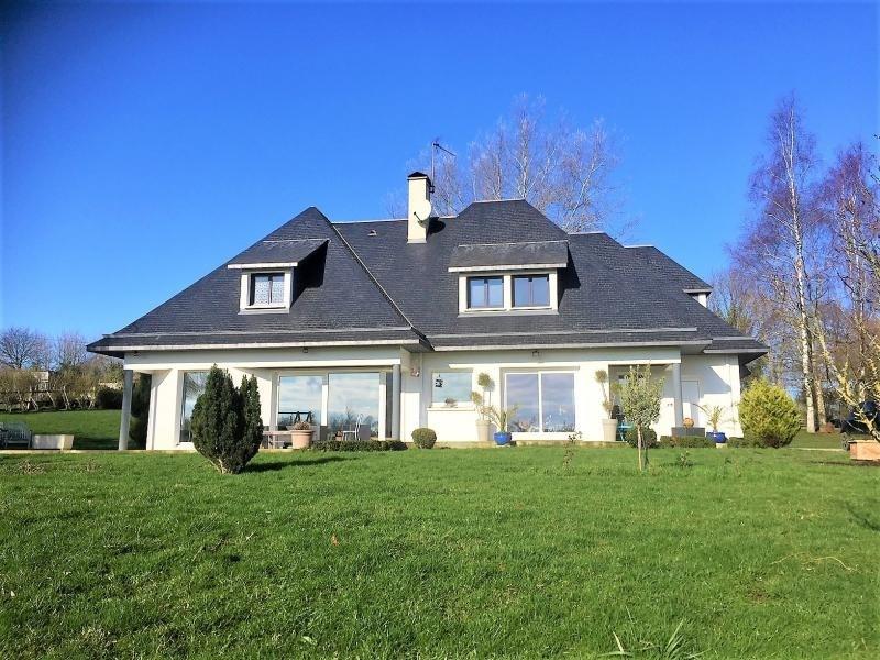 Vente maison / villa Pont l eveque 489000€ - Photo 1