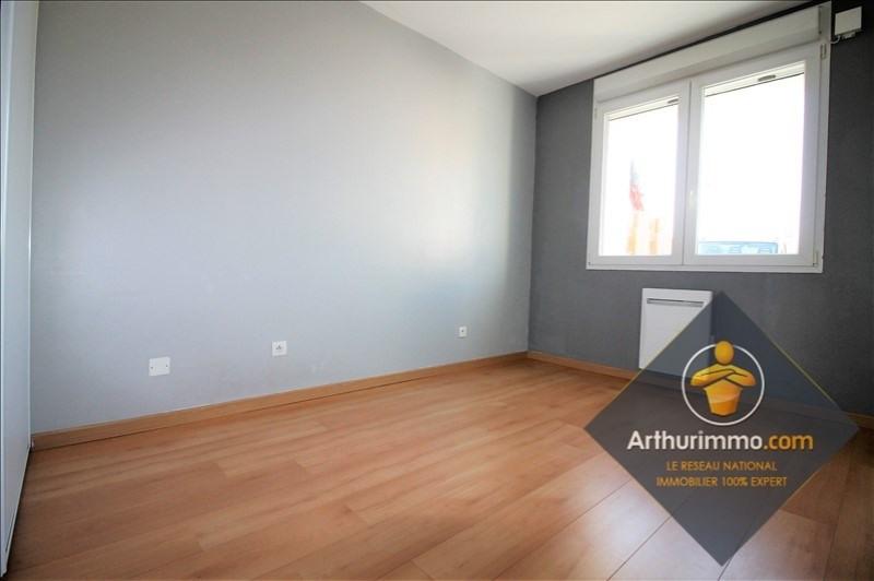 Vente appartement Chavanoz 169000€ - Photo 4