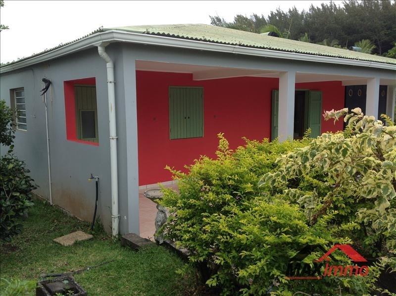 Vente maison / villa St philippe 210000€ - Photo 2
