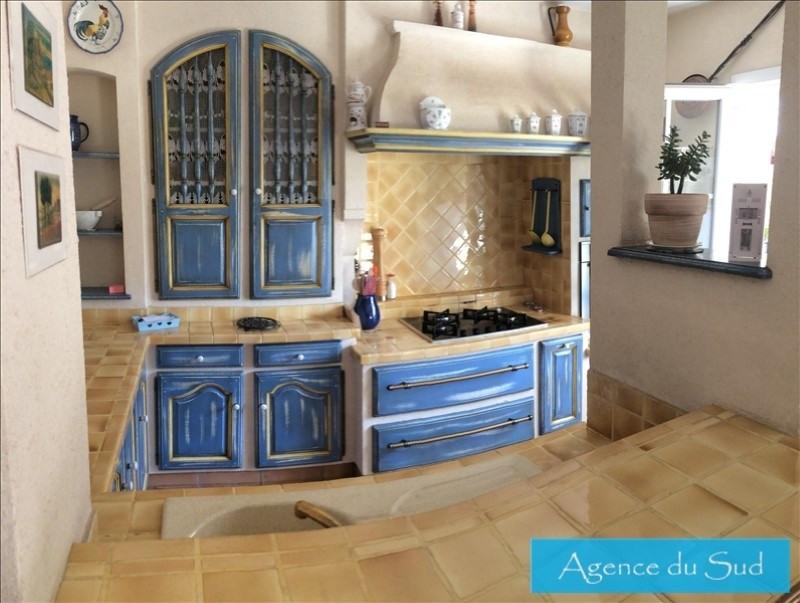 Vente de prestige maison / villa Fuveau 740000€ - Photo 8