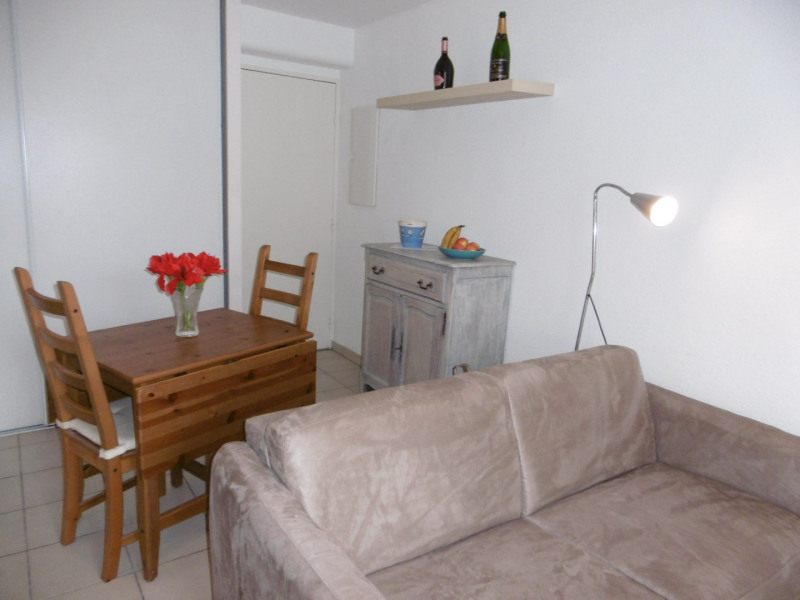 Vacation rental apartment Arcachon 341€ - Picture 3