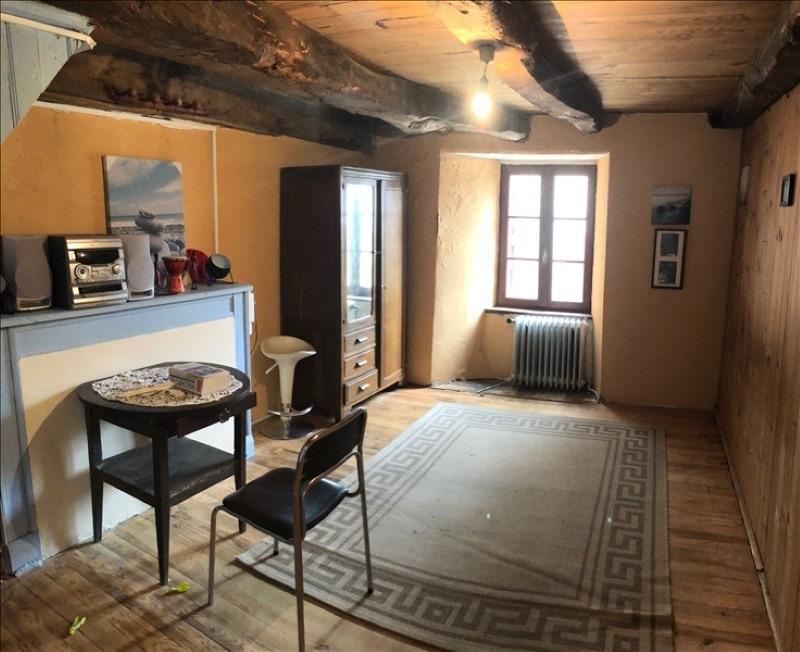 Vente maison / villa Laissac 80000€ - Photo 4