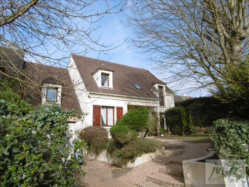 Vente maison / villa Montlignon 595 000€ - Photo 1
