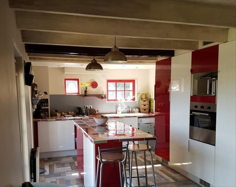 Sale house / villa Honfleur 169600€ - Picture 2