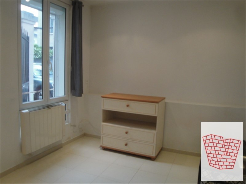 Rental apartment Bois colombes 590€ CC - Picture 5