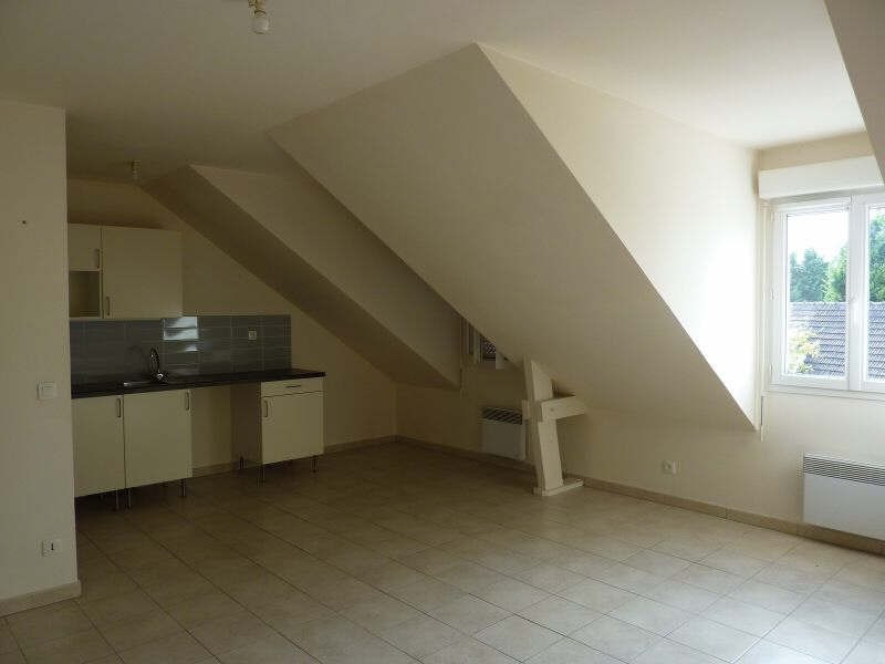 Rental apartment Messy 750€ CC - Picture 2