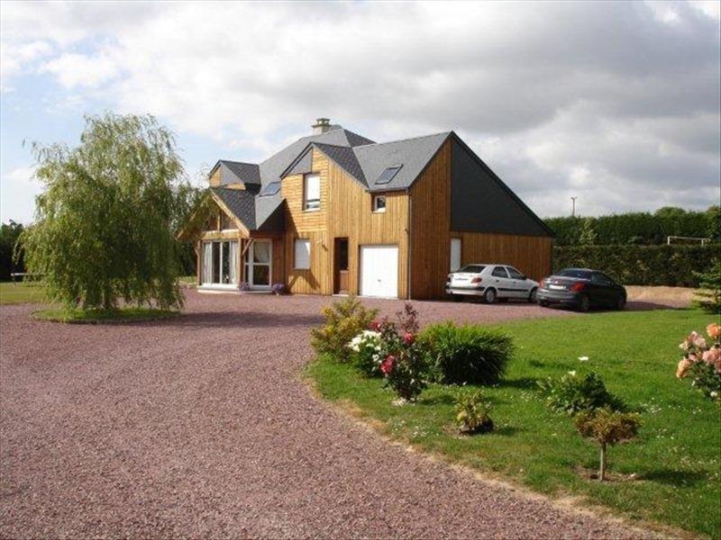 Sale house / villa Lessay 271700€ - Picture 2