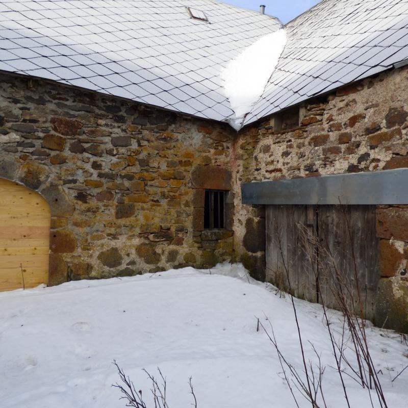 Vente maison / villa Issoire 30000€ - Photo 5