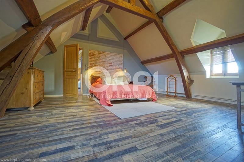 Deluxe sale house / villa Lyons-la-forêt 567000€ - Picture 10