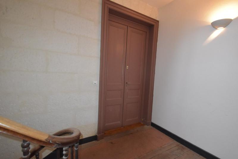 Rental apartment Saintes 606€ CC - Picture 9