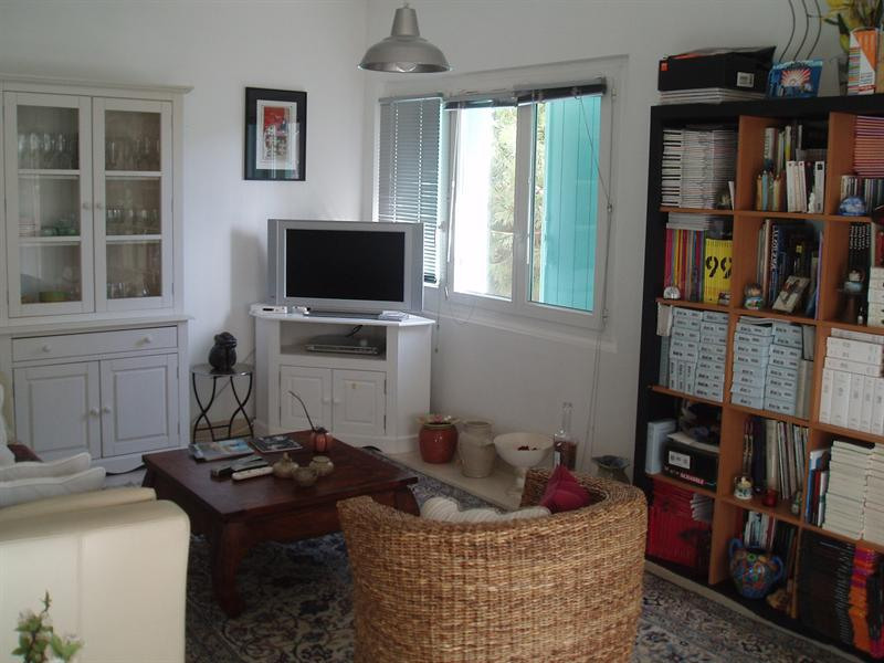 Sale apartment Carqueiranne 465 000€ - Picture 1