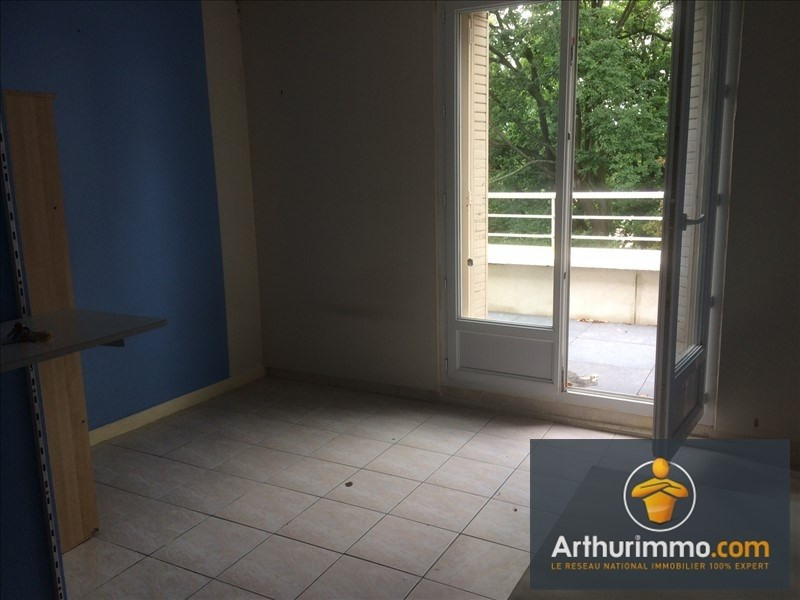 Vente appartement Villemomble 60 000€ - Photo 4