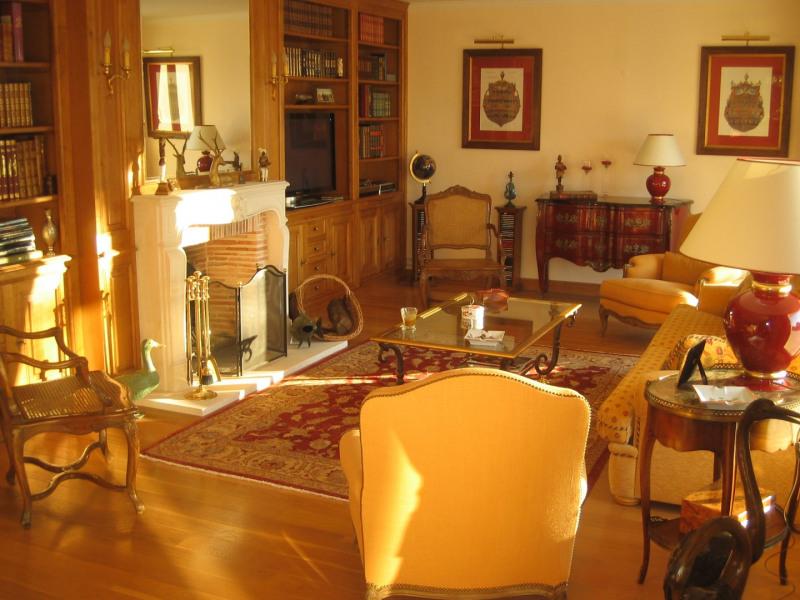 Sale house / villa Saint-nom-la-bretèche 1550000€ - Picture 9
