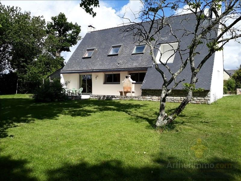Vente maison / villa Brech 298900€ - Photo 8