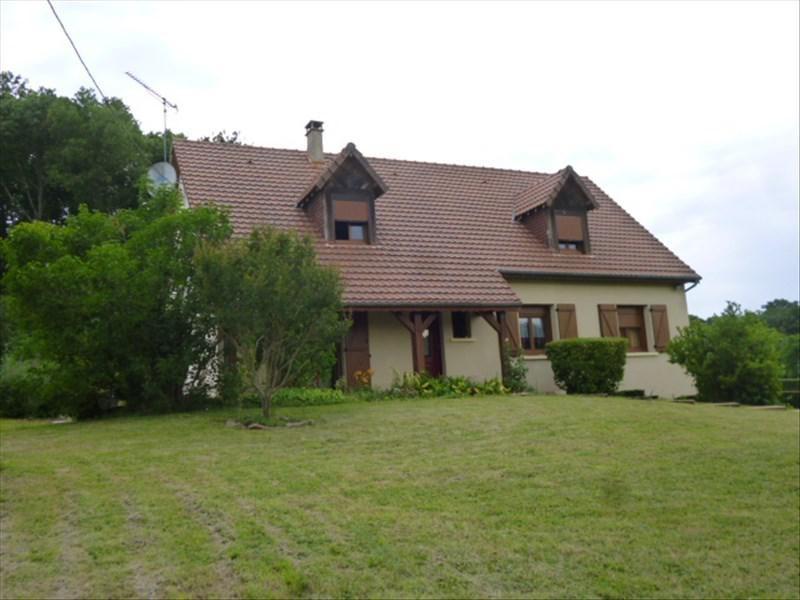 Vente maison / villa Chateau renault 204000€ - Photo 6