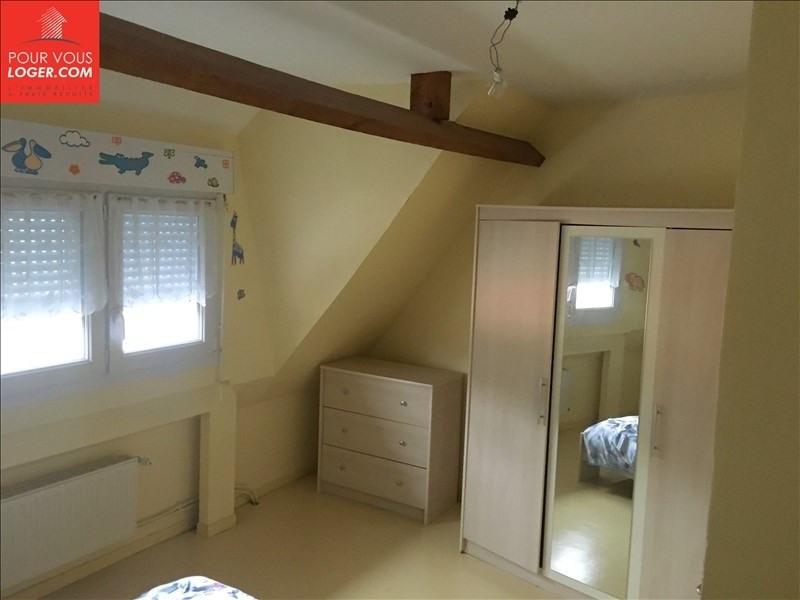 Sale house / villa Le portel 118990€ - Picture 3