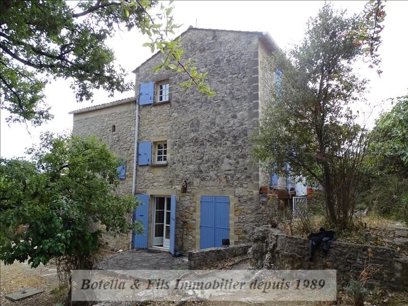 Immobile residenziali di prestigio casa Uzes 616000€ - Fotografia 3