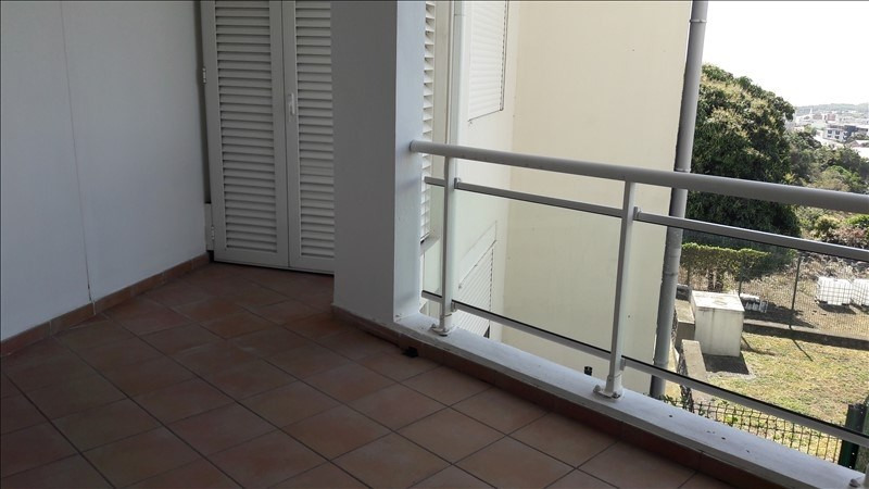 Sale apartment St denis 102 000€ - Picture 4