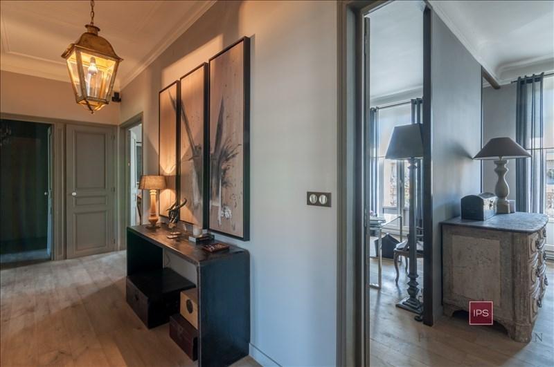 Vente de prestige appartement Aix en provence 760000€ - Photo 6