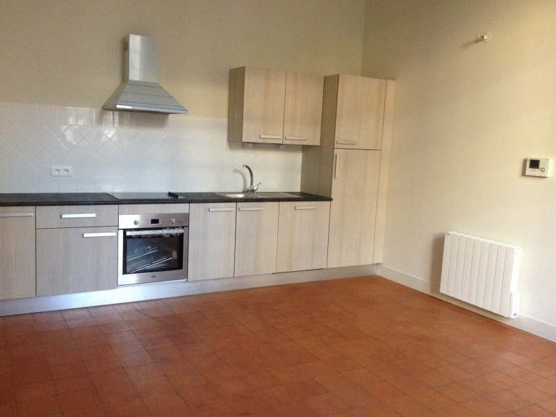 Location appartement Nimes 545€ CC - Photo 1