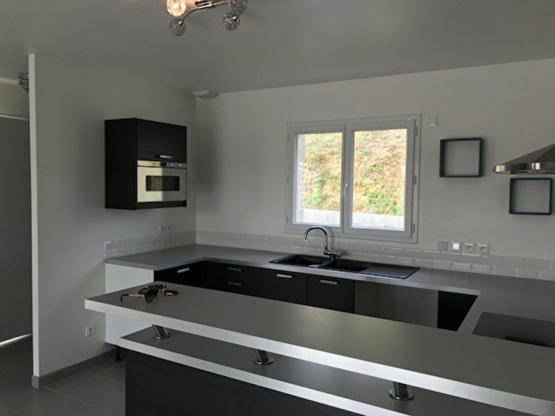 Rental house / villa Saint paul sur saves 950€ CC - Picture 1