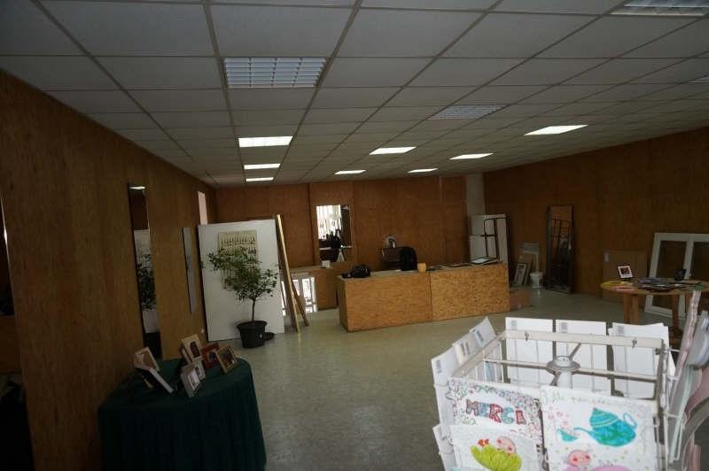 Verkauf boutique Beaurepaire 86000€ - Fotografie 3