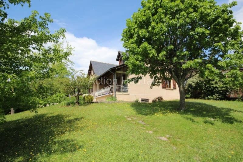 Sale house / villa La fouillade 199500€ - Picture 9