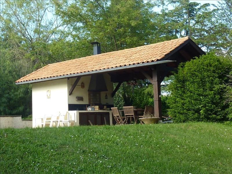 Vente maison / villa Dommartin 540000€ - Photo 5