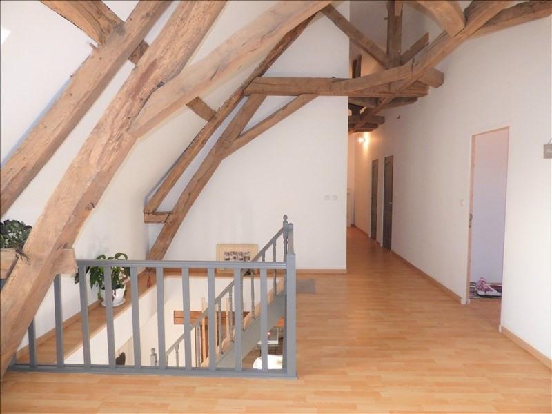 Vente maison / villa La ferte hauterive 257000€ - Photo 2