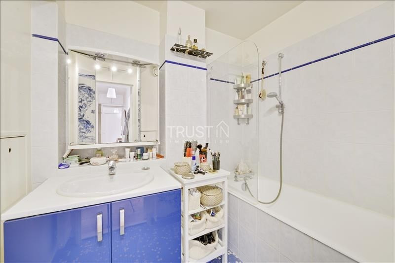 Vente appartement Paris 15ème 730000€ - Photo 6