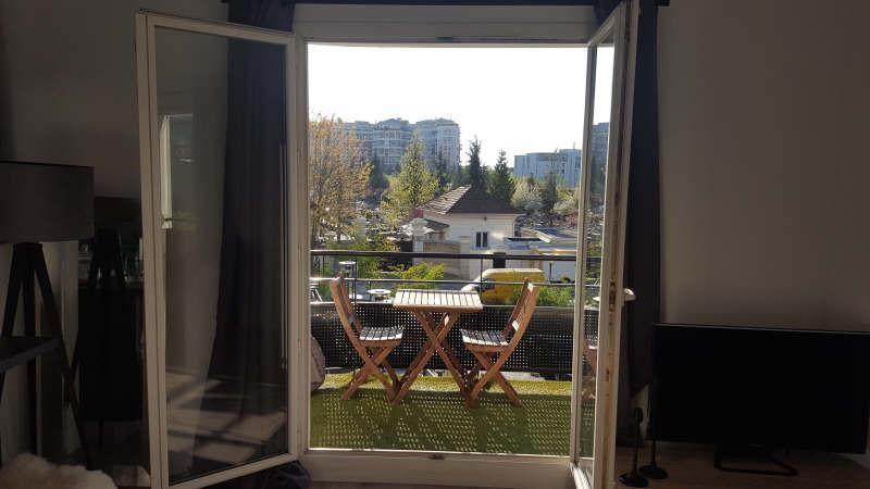 Sale apartment Courbevoie 384000€ - Picture 4