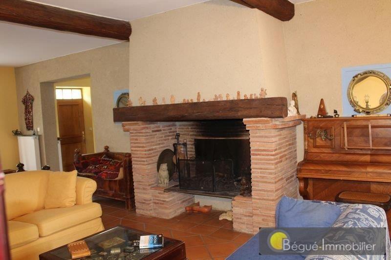 Vente maison / villa Mondonville 499000€ - Photo 3