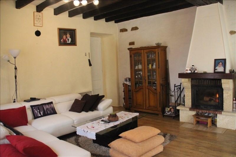 Vente maison / villa St michel de la roe 137800€ - Photo 3