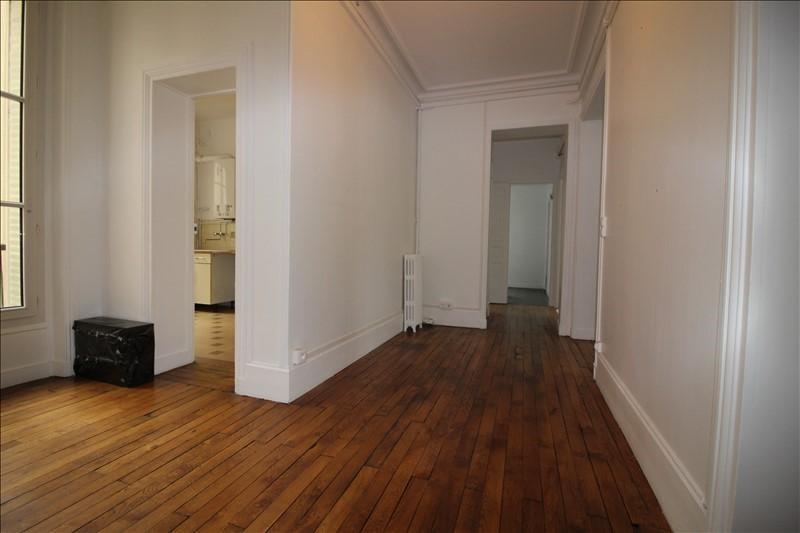 Rental apartment Boulogne billancourt 2650€ CC - Picture 2