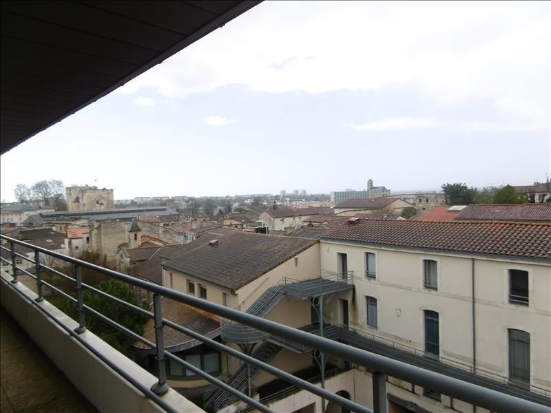Vente appartement Niort 262500€ - Photo 9
