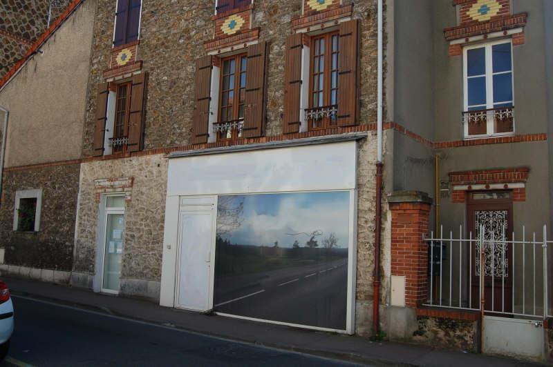 Sale empty room/storage Juvisy sur orge 87000€ - Picture 1