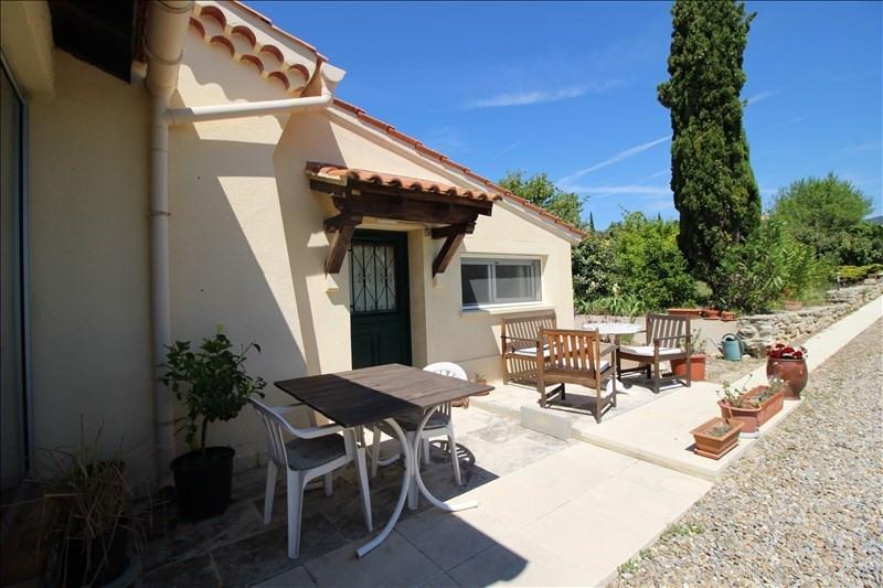 Vente maison / villa L isle sur la sorgue 450000€ - Photo 6