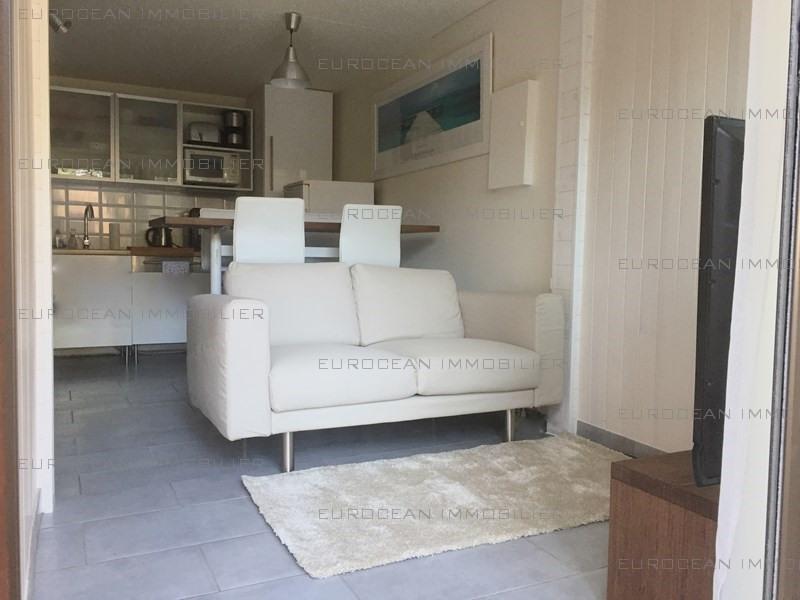 Alquiler vacaciones  casa Lacanau ocean 229€ - Fotografía 8