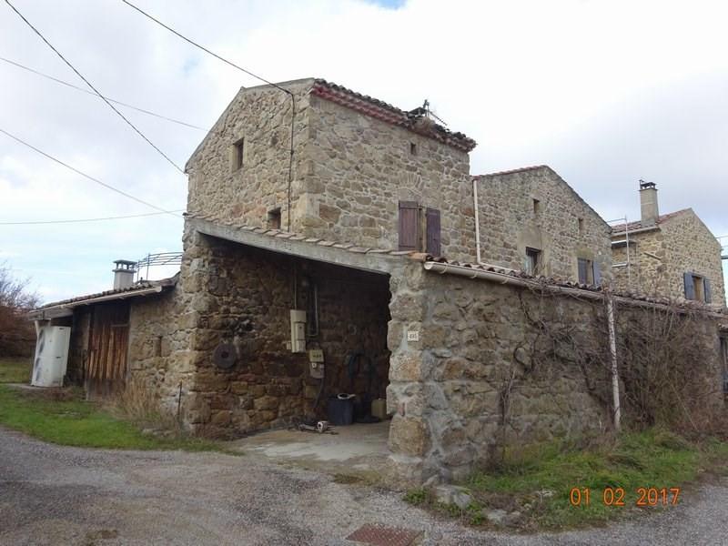 Vente maison / villa Cheminas 252632€ - Photo 9