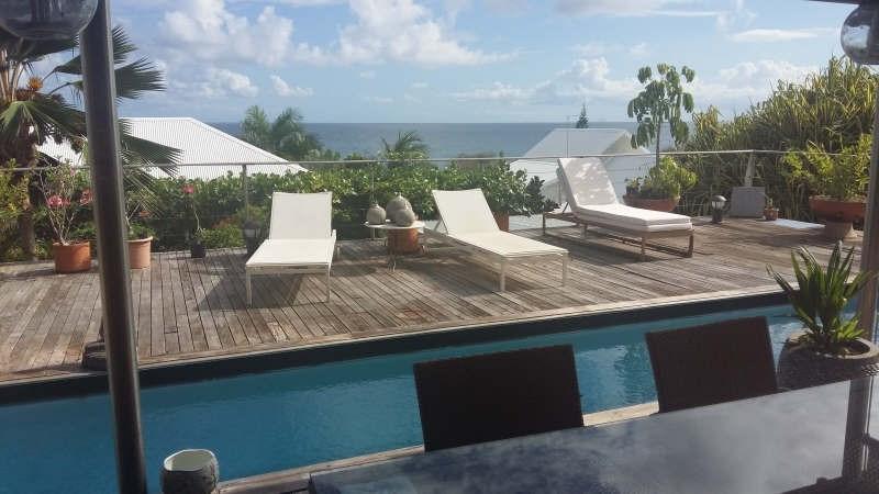 Deluxe sale house / villa Ste anne 780000€ - Picture 2