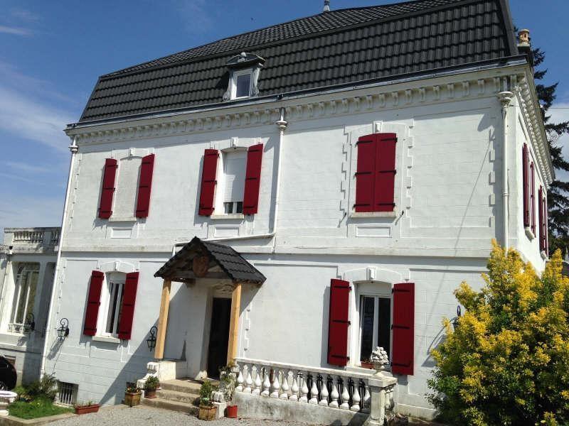 Vente de prestige maison / villa Mazamet 385000€ - Photo 1