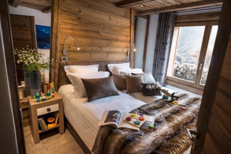 Vente de prestige appartement Chamonix mont blanc 392000€ - Photo 2