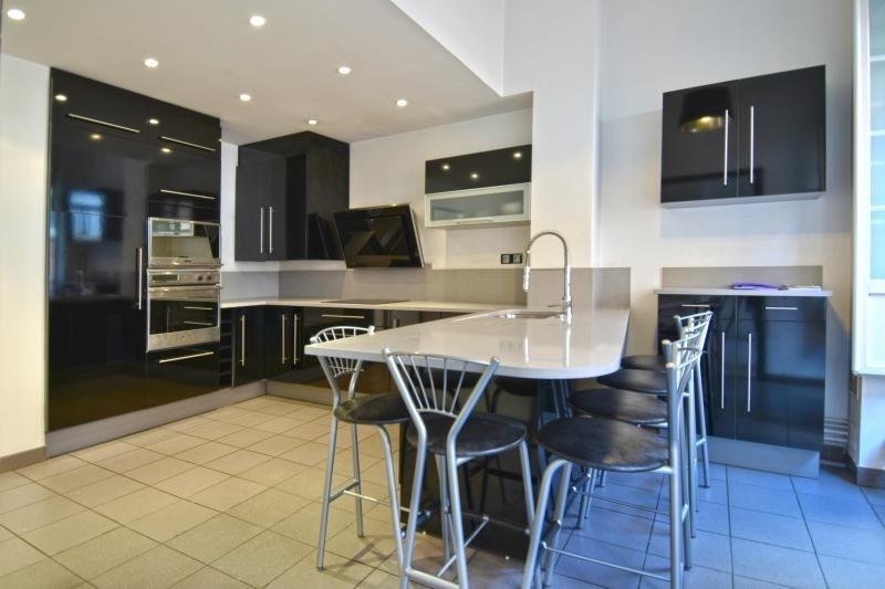Sale apartment Toulouse 700000€ - Picture 2