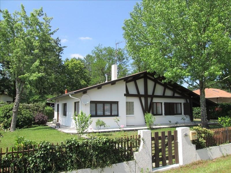 Vente maison / villa Escource 212000€ - Photo 1