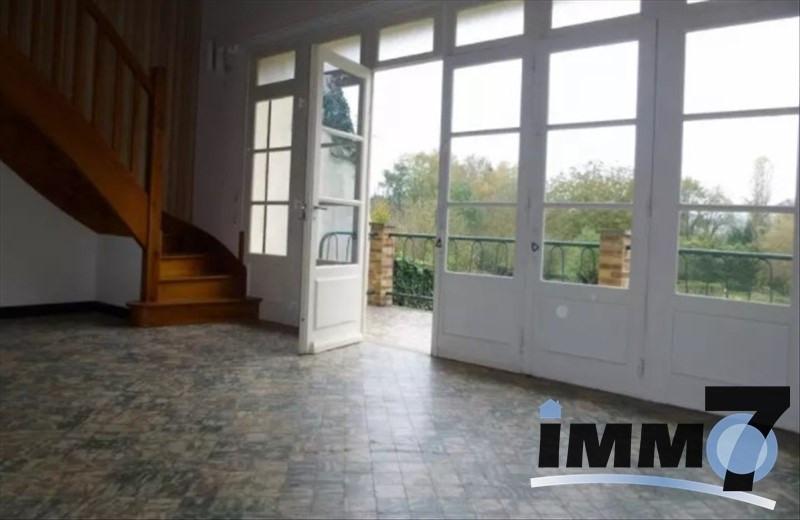 Venta  casa Changis sur marne 199000€ - Fotografía 4