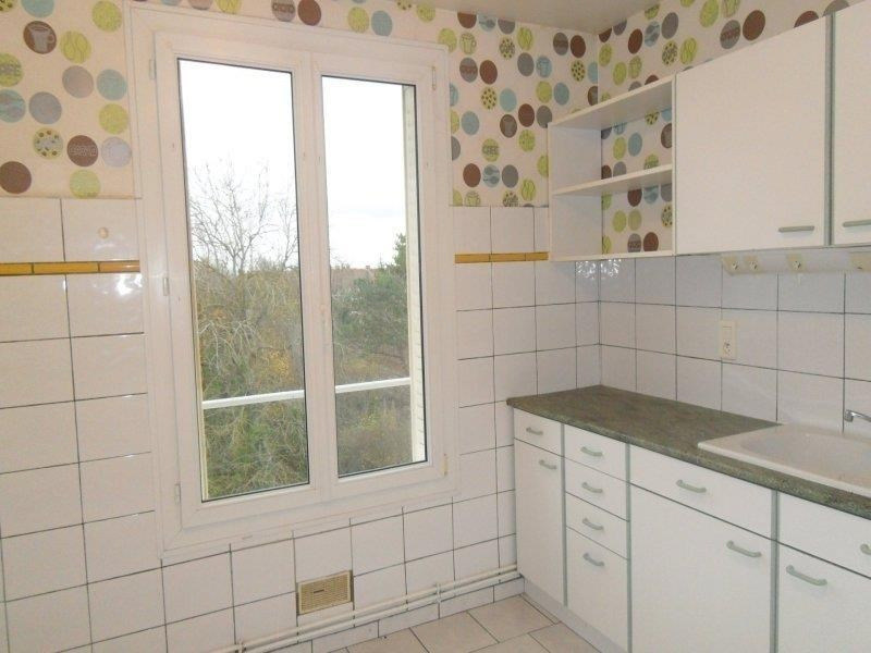 Rental apartment Troyes 532€ CC - Picture 2