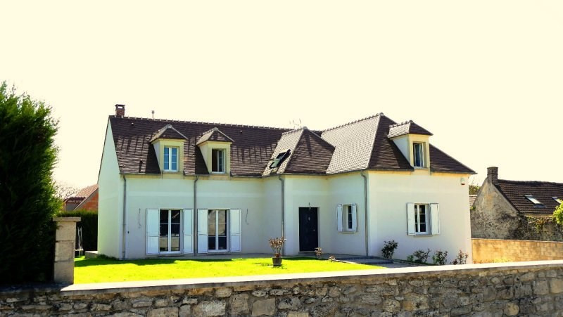 Vente maison / villa Mont l eveque 549000€ - Photo 1