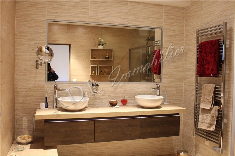 Vente maison / villa Lamorlaye 496000€ - Photo 5