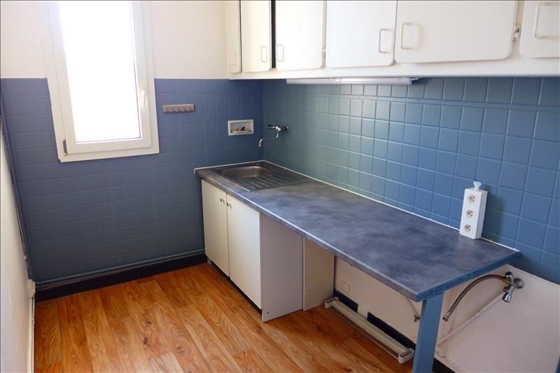 Sale apartment Garches 215000€ - Picture 7