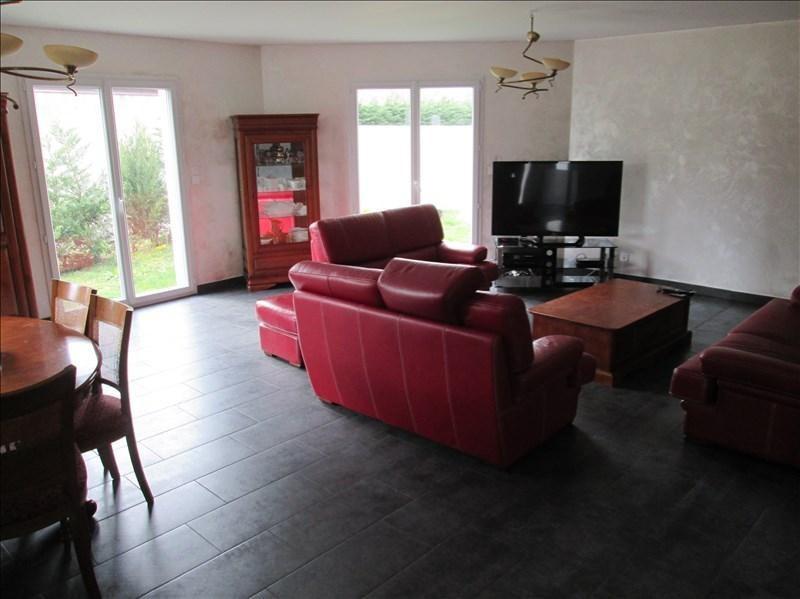 Vente maison / villa Macon 311000€ - Photo 3